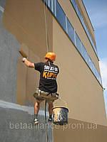 Ремонт, очистка, покраска фасадов зданий
