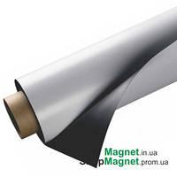 Магнитный винил 0,3мм с клеевым слоем