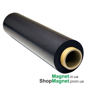 """Магнитный винил 0,7мм без клеевого слоя - """"ShopMagnet"""" интернет-магазин магнитов для сувениров и рекламы в Борисполе"""