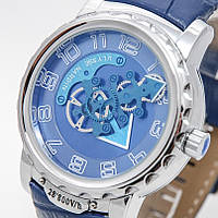 Часы Ulysse Nardin Freak Tourbillon Blue