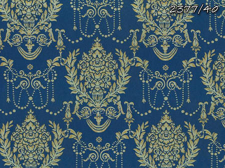 Ткань для штор Louis D'or 2377