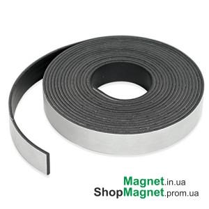 """Магнитная лента 12,7 с клеевым слоем - """"ShopMagnet"""" интернет-магазин магнитов для сувениров и рекламы в Борисполе"""