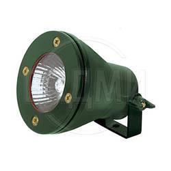 Подводный фонарь AKVEN EL-35-GN 07140, Kanlux