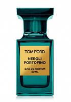 Женская парфюмированная вода Tom Ford Neroli Portofino  100 ml. унисекс LUX -Лицензия