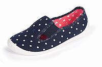 Детская текстильная обувь Raweks S 13 размеры 25-33