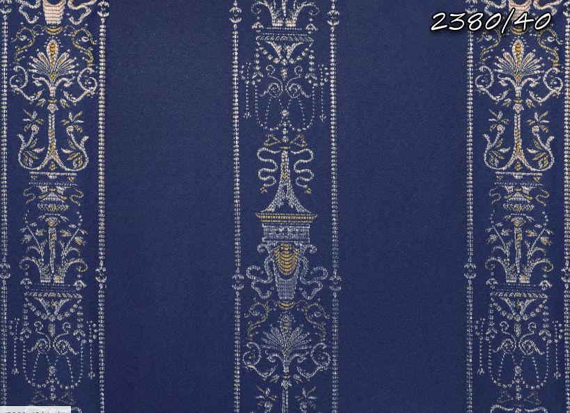 Тканина для штор Louis d'or 2380