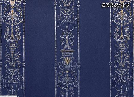 Ткань для штор Louis D'or 2380