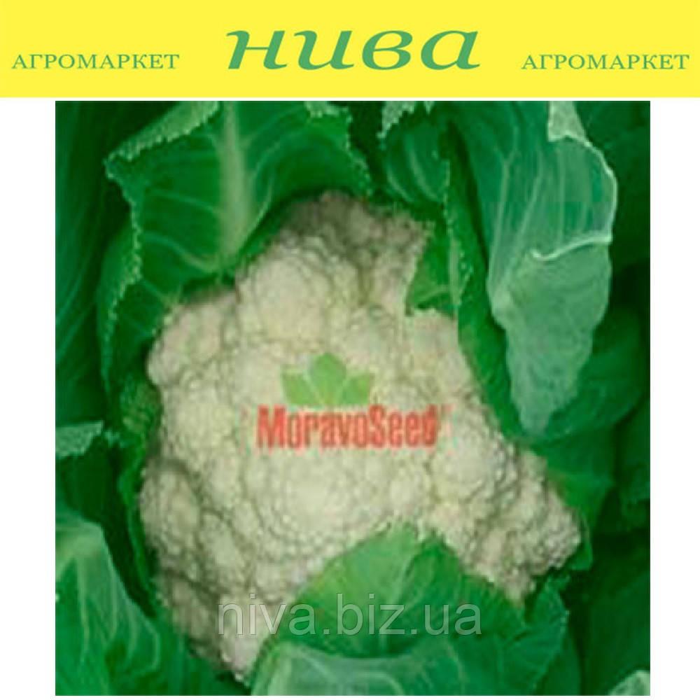 Дельта семена капусты цветной Moravoseed 250 г