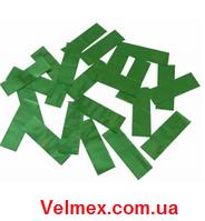 Металлическая нарезка конфетти BiG 4201 - ЗЕЛЕНЫЙ МАЙЛАР