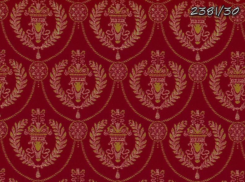 Ткань для штор Louis D'or 2381