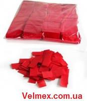 Металлическая нарезка конфетти BiG 4201 - КРАСНЫЙ МАЙЛАР
