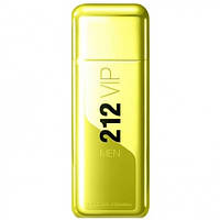 Мужской парфюм Carolina Herrera 212 vip men Gold