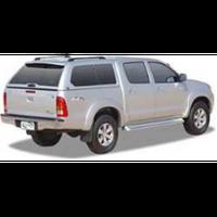Кунг кузова (GSE) Toyota HILUX VIGO (2005-2014) TO D 4045