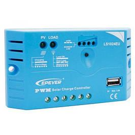 Контроллеры заряда PWM