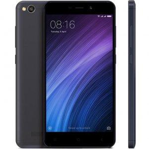 "Смартфон Xiaomi Redmi 4A, Black, 2/32Gb, 13/5Мп, 2sim, экран 5"" IPS, 3120mAh, 4G, 4 ядра, Android 6.0"