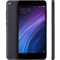 "Смартфон Xiaomi Redmi 4A, Black, 2/32Gb, 13/5Мп, 2sim, экран 5"" IPS, 3120mAh, 4G, 4 ядра, Android 6.0, фото 1"