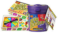 Набор конфетBean Boozled Spinner Jelly Bean (Throwback edition) и Jelly Belly Bean Boozled Dispenser