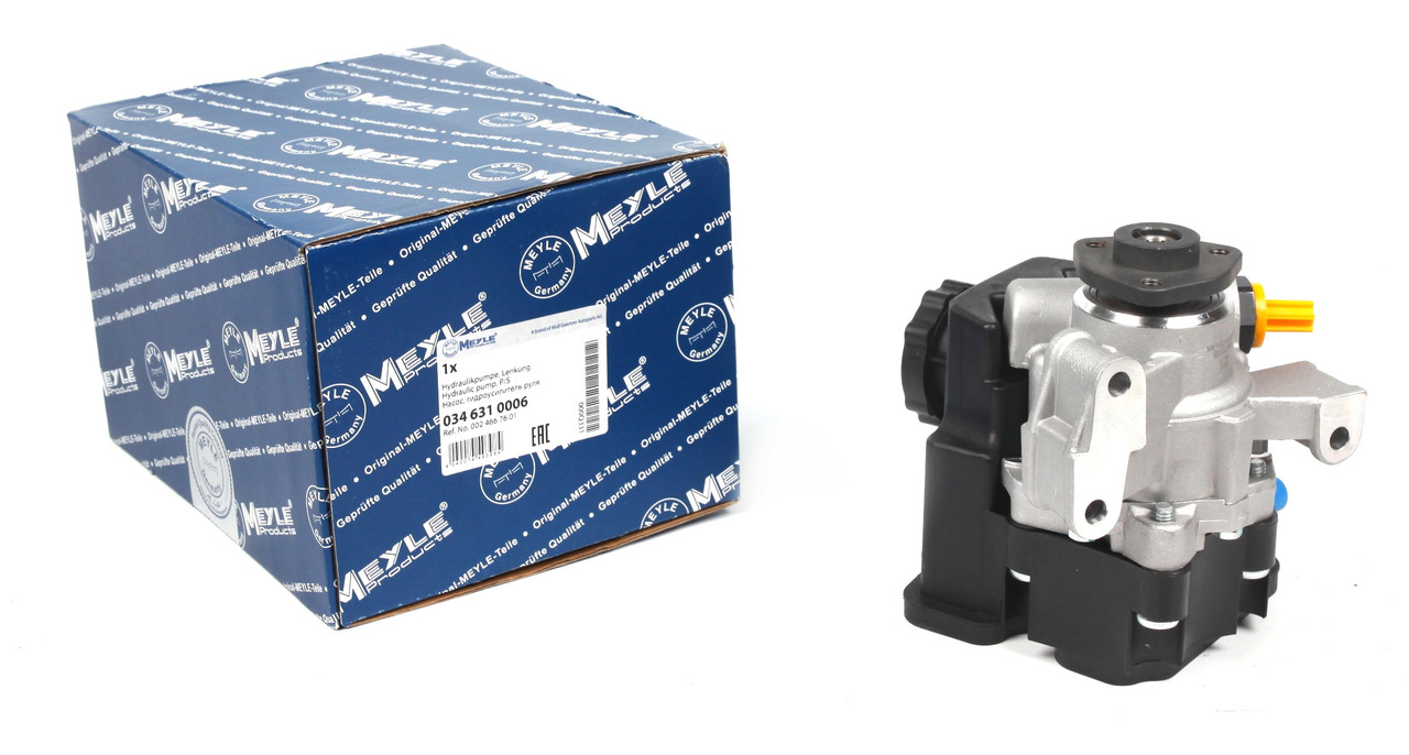 Насос ГУР MB Sprinter(901-906)/Vito 639 2.2CDI OM611/612/646 Meyle