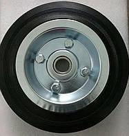 Колесо лите D 200 мм