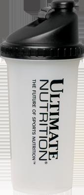 Ultimate Nutrition Shaker 700 мл