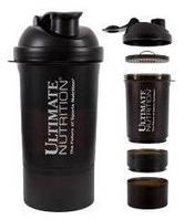 Ultimate Nutrition Shaker 600 мл