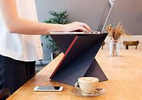 Зручні підставки для ноутбуків