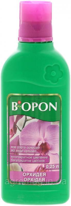 Biopon для орхидей 250мл