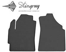 """Коврики """"Stingray"""" на Chery QQ (c 2003--) чери кью кью"""