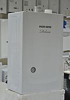 Газовый котел Navien Delux Coaxial 10k