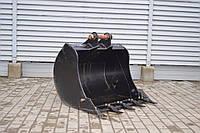 Ковш на JCB 3CX и JCB 4CX 90 см +ПОДАРОК