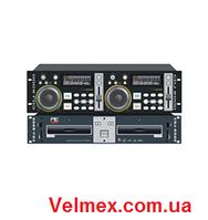 Сдвоенный CD- МР3-проигрыватель для DJ BiG CDJ4500