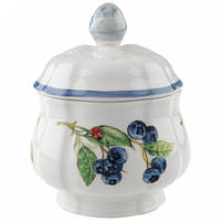 Villeroy & Boch Cottage Covered sugar 6 pers.ЦУКОРНИЦЯ