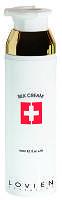 LOVIEN Silk Cream - Флюид мультивитаминный для сухих и поврежденных волос
