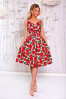 Вечернее выпускное платье miss june (2 расцветки в наличии)