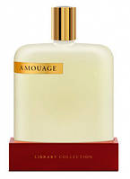 Оригинал Amouage The Library Collection: Opus IV 100ml edp Амуаж Либрари Коллекшн Опус 4