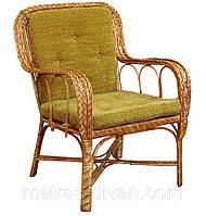 Кресло плетеное КО-8