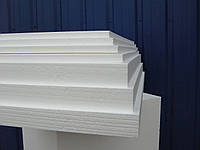 Пенопласт 50 (1,0х1,0м), фото 1
