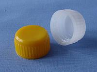 Крышка к медицинскому флакону ФВ - 20 мм.