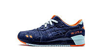 Кроссовки Asics Gel Lyte III Foot Locker Pensole Reflect