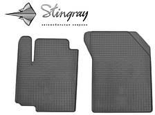 """Коврики """"Stingray"""" на Suzuki Swift (c 2005--) сузуки свифт"""