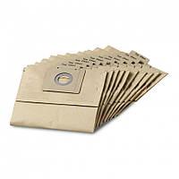 Бумажные фильтр-мешки, (10 шт.) к T 12/1