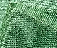 Рулонні штори Luminis 923 зелений колір, до 70% затемнення