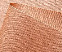Рулонні штори Luminis 908 персиковий колір, до 70% затемнення