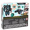 Transformers - Трансформер (Роботы под прикрытием: Миникон ДеплойерсMini-Con Deployers Overload & BackTrack), фото 5