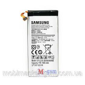 Аккумулятор Samsung Galaxy A3 SM-A300F(EB-BA300ABE)1900mA/ч