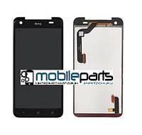 Оригинальный дисплей (Модуль) + Сенсор (Тачскрин) для HTC Butterfly S | 901e | 901s