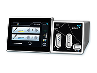 Электрохирургический аппарат (электрокоагулятор) ATOM Emed для гибкой эндоскопии в комплекте с инструментами