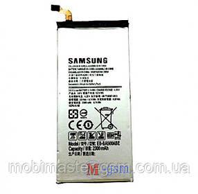 Аккумулятор Samsung Galaxy A5 SM-A500(EB-BA500ABE)2300mA/ч