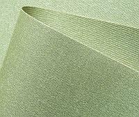 Рулонні штори Luminis 917 темно оливковий колір, до 70% затемнення