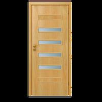 Двери межкомнатные Верто, Идея 6А.4